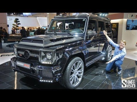 2018 Mercedes Benz G Class 4x4 Off Road Exterior Interior Engine Youtube Cars