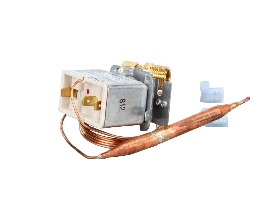 Blodgett 41887 Thermostat More Info Could Be Found At The