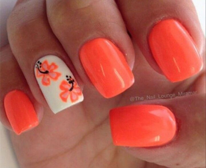 May or June nails | Nail Art | Pinterest | June, Nail polish colors ...