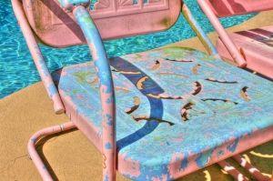 Love the peeling paint by lucinda | Peeling paint, Vintage ...