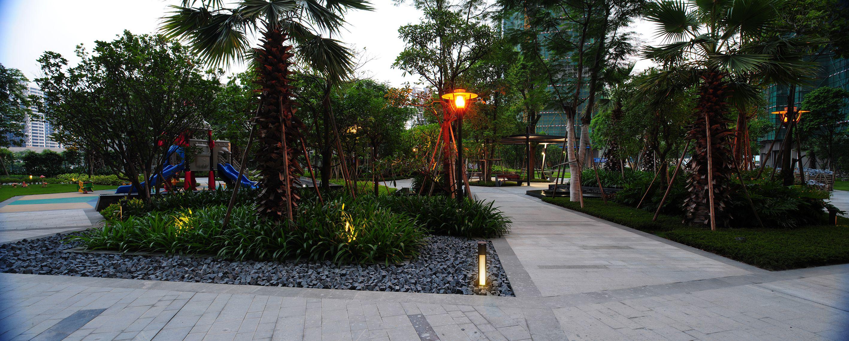 Contemporary Landscape In Asia Urban Park Quintin Davidson Contemporary Landscape Urban Park Landscape Design