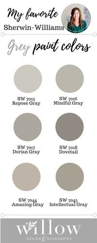 Best Of What Colors Go Best with Gray