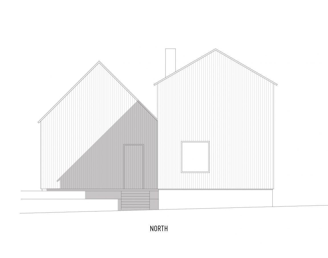 Casa en Madre por Forstberg Ling (20)