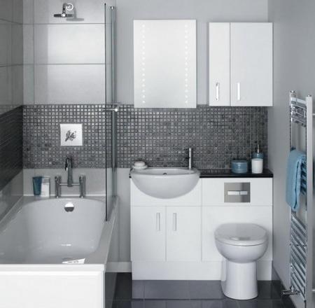 Decoracion y diseño-Decoración Living- DECOCASA » Ideas para baños