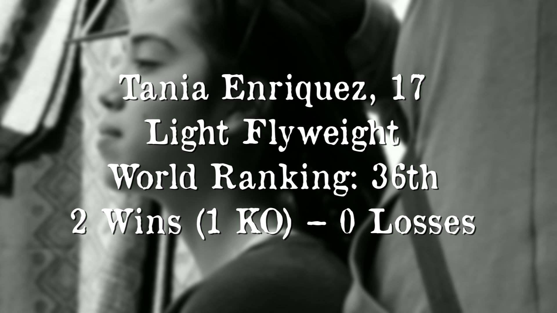 Tijuana Sisters Shake Up Boxing World