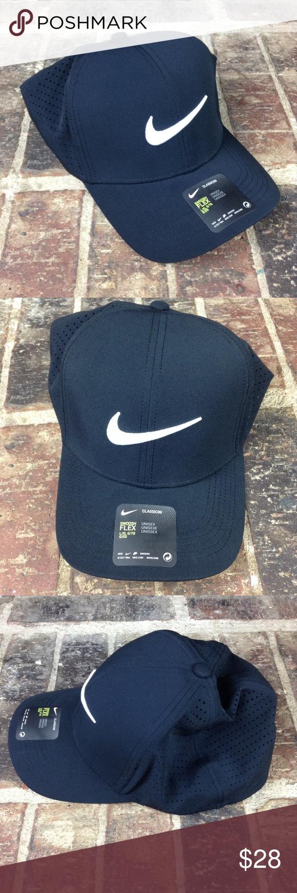 7840aee511b35 Nike Golf Classic 99 Performance Stretch Fit Hat C Nike Golf Classic 99  Performance Stretch Fit