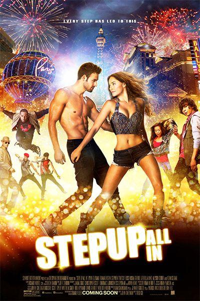 Step Up 5 Todos Unidos 2014 Ver Peliculas Gratis Ver Peliculas Peliculas Gratis
