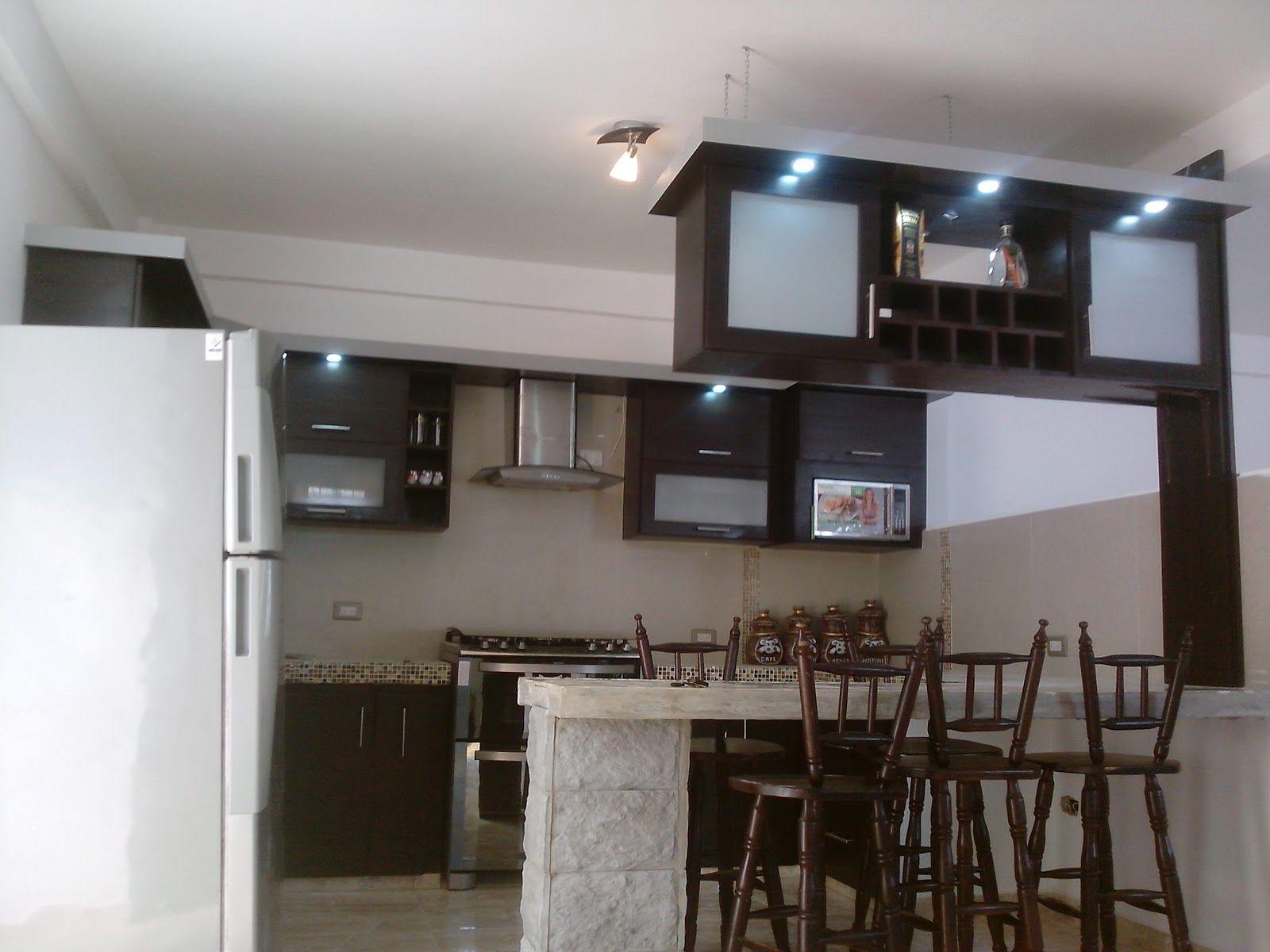 cocina bar - Google Search | Hogar | Pinterest | Bar