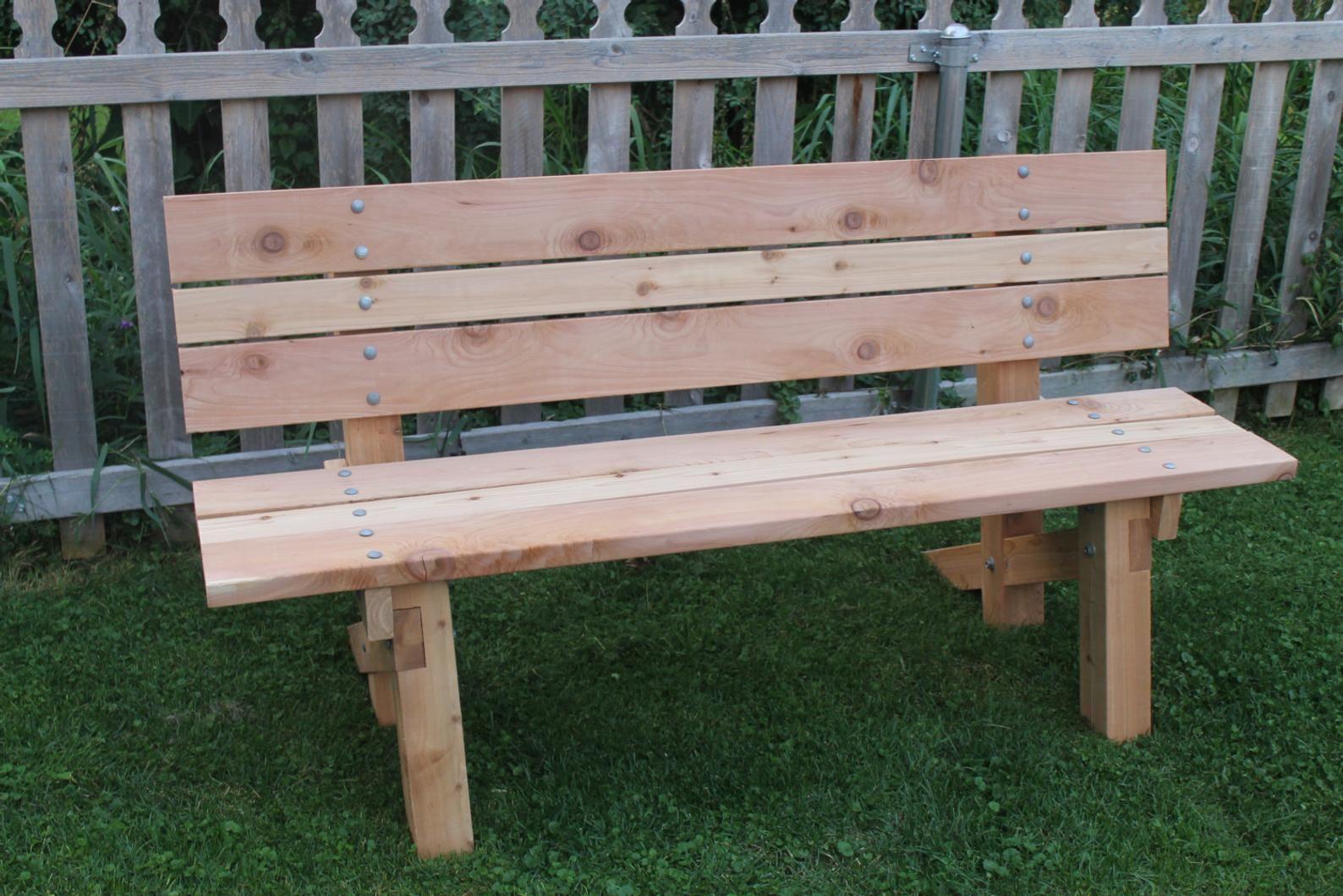 Cedar Outdoor Bench Etsy In 2020 Wood Bench Outdoor Wooden Bench Outdoor Outdoor Bench