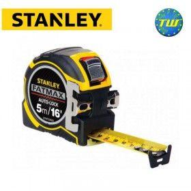 New Stanley FATMAX Magnetic 25' Tape Measure