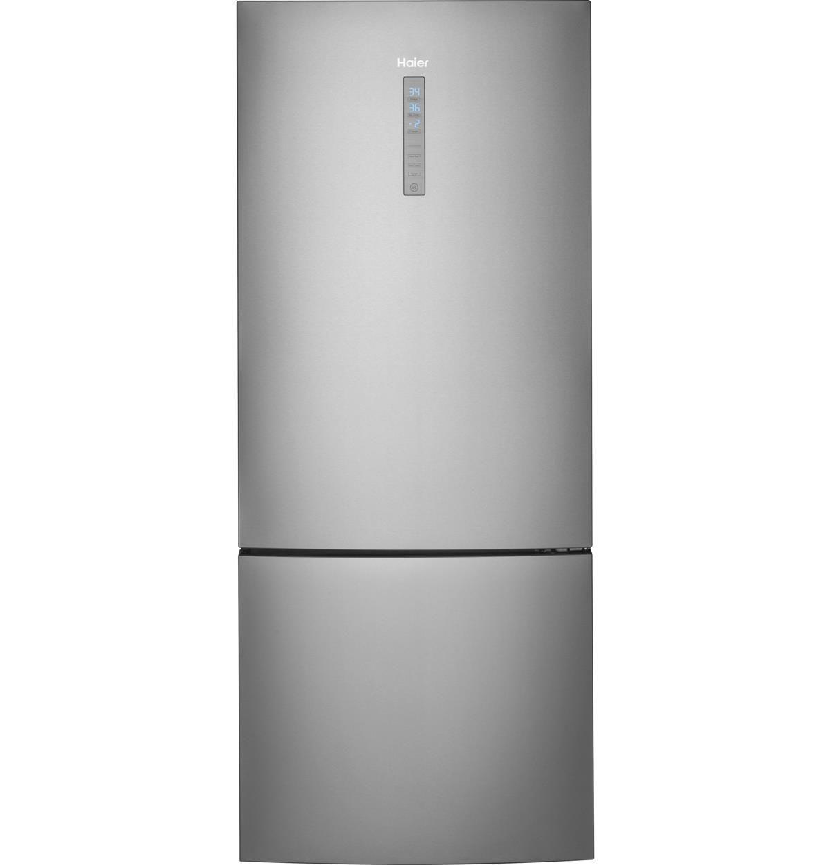 15 cu ft bottom freezer refrigerator bottom freezer