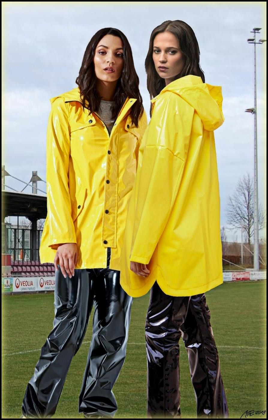 Rainwear Girls Rainwear girl in 2019