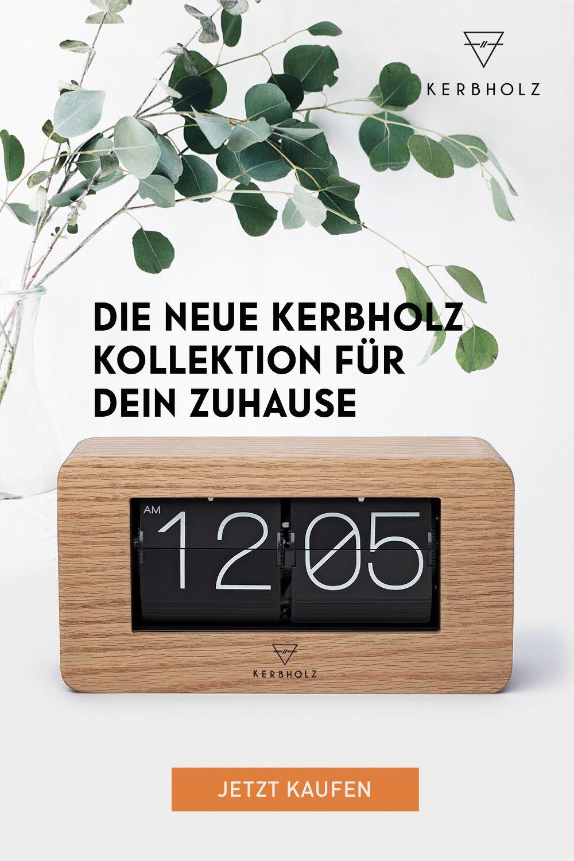 KERBHOLZ für dein Zuhause #decorationequipment