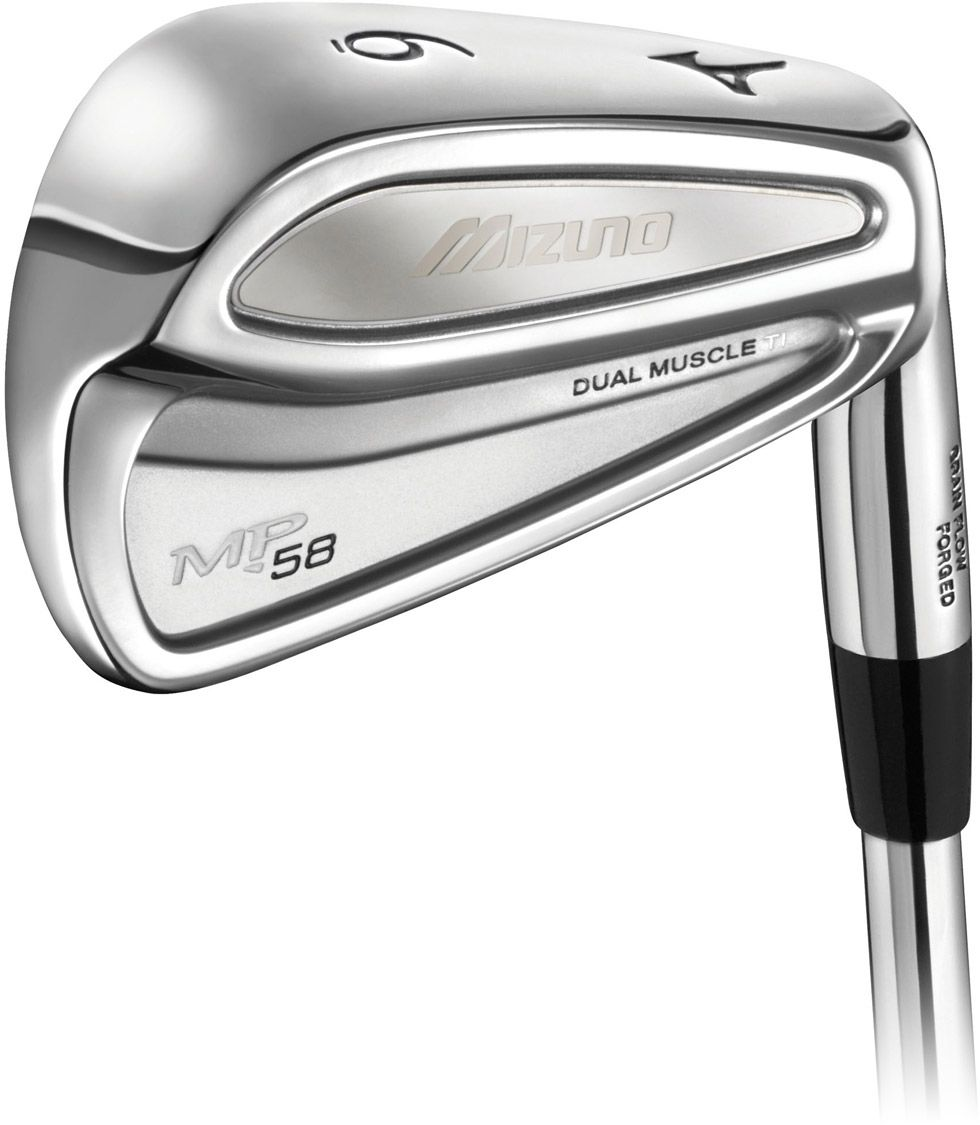 Mizuno Launches New Mp Series Iron Hybrids Wedges And Irons Ironing Set Golf Mizuno