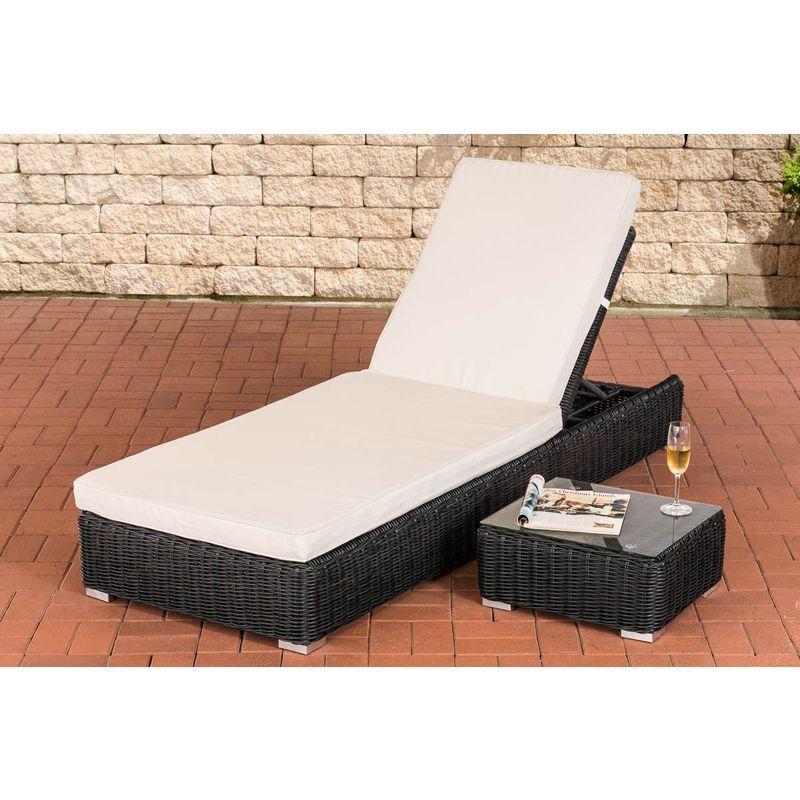 Transat Bain De Soleil Chaise Longue Outdoor Decor Home Decor Outdoor Furniture