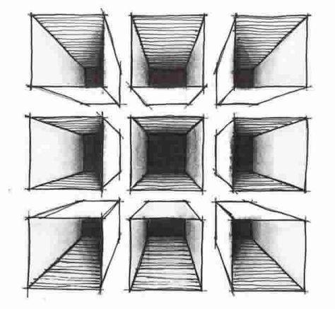 Photo of Muster Zeichenunterricht Perspektive – Herz