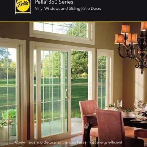 pella 350 series vinyl sliding doors http pecospackers com