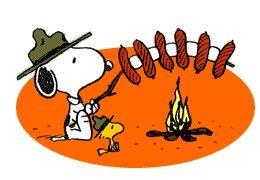 Beagle Scouts BBQ