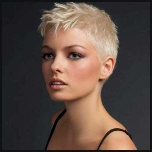 Super Kurze Haare Ideen Auf Hübsche Damen Neue Frisur Stil