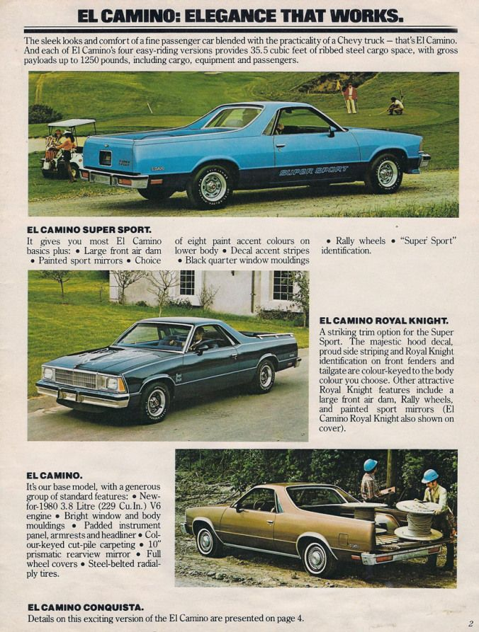 Posts About Brochures On The Marquis Chevy Trucks Automobile Advertising Small Pickup Trucks