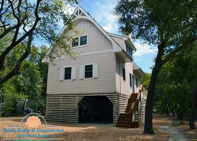 Pappia With Images Beach Cottage Rentals Nc Vacation Rentals Rental Property
