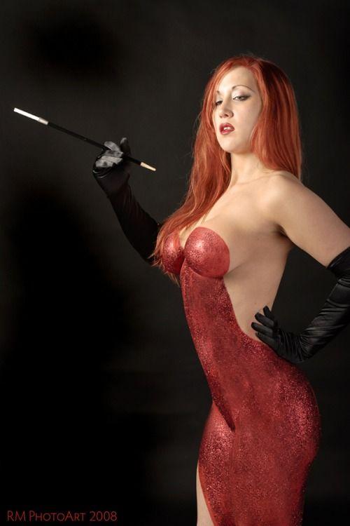 Nude girl body painting photo-4486