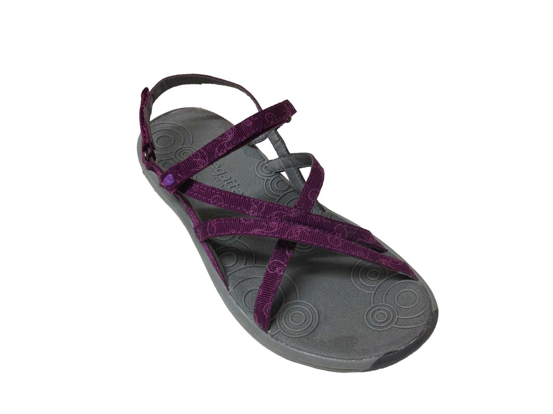 Zapatos negros Regatta para mujer NWWM9wWOc