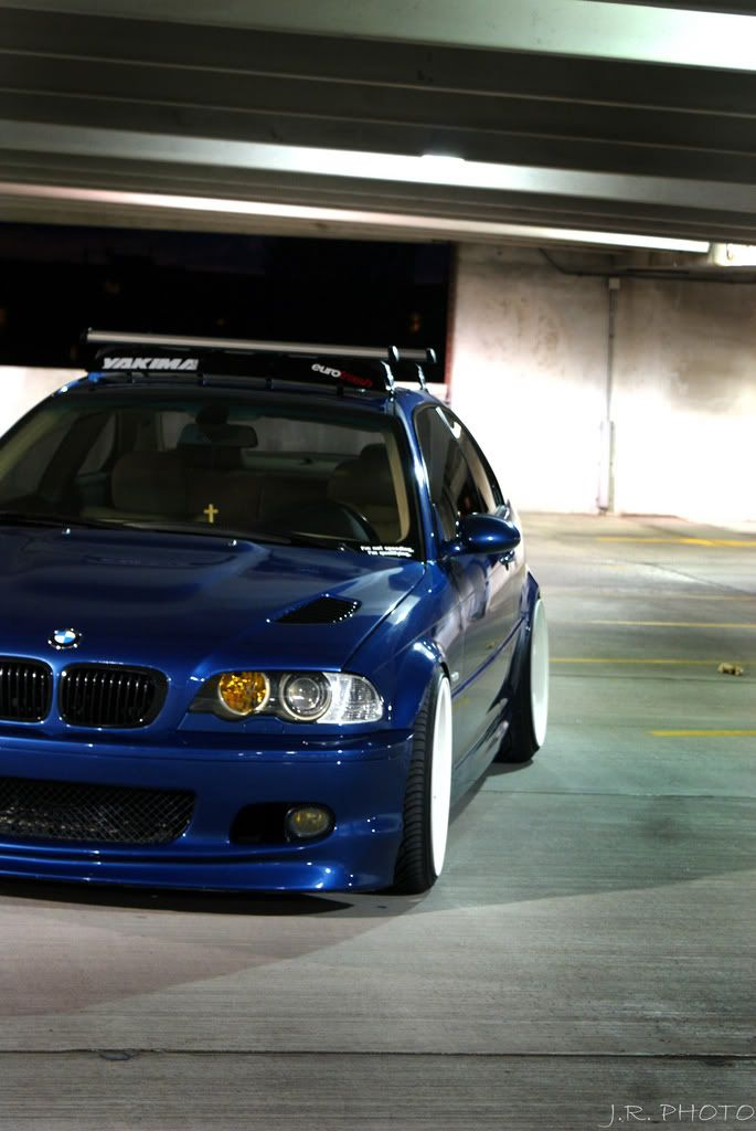 Modified E46 Well Done Great Color With Images Bmw
