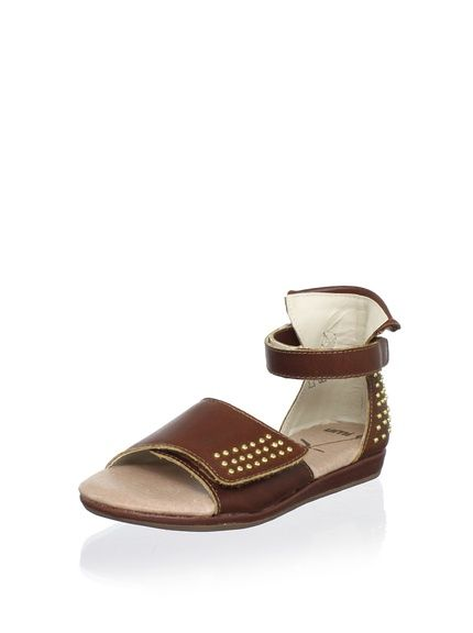 On sale for $9 shipped!!! RV $65.  3 colors!  Umi Kid's Kenix Ankle-Strap Sandal (Toddler/Little Kid/Big Kid),