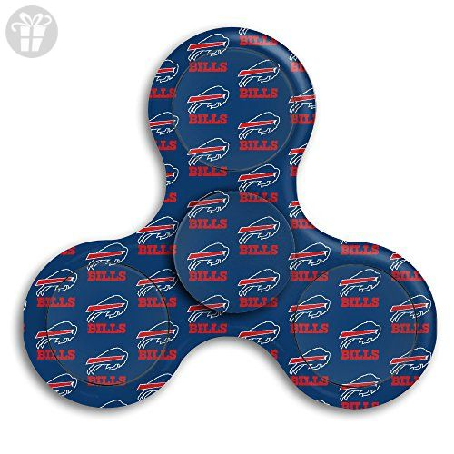 Fid Spinner Toy Hand Spinner Camouflage Buffalo Bills For Adult