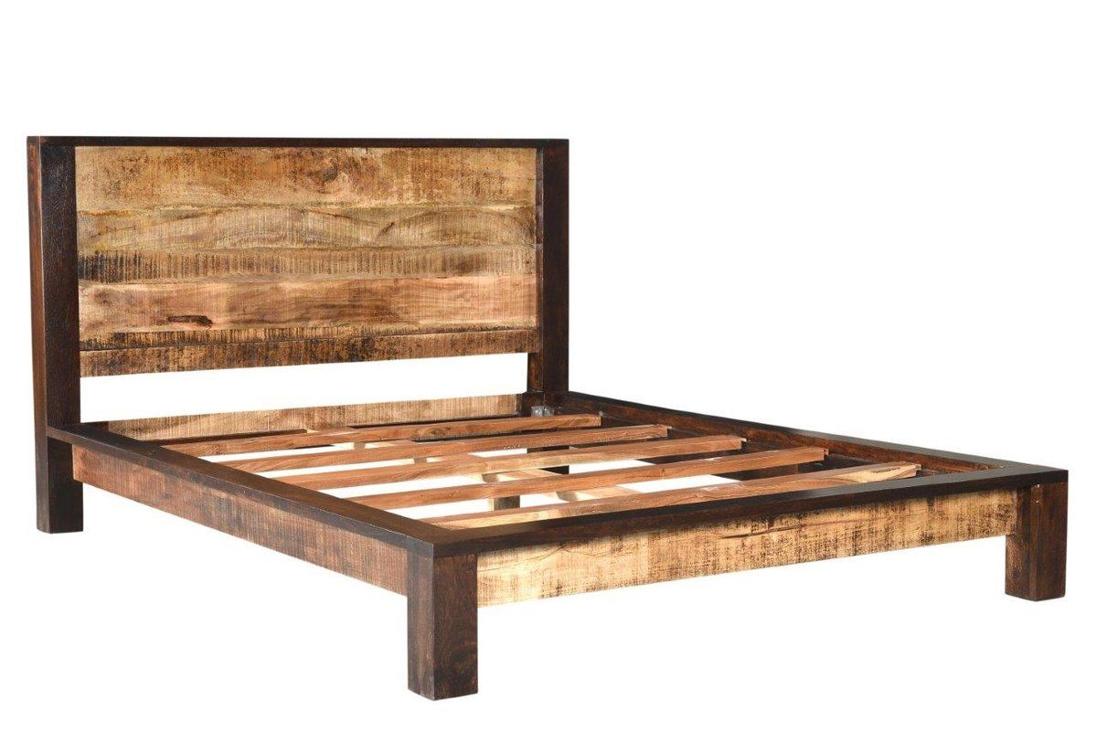 Thuringowa Platform Bed Solid Wood Bed Wood Beds Solid Wood