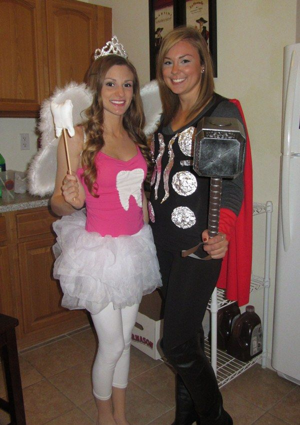 Tooth fairy Halloween Pinterest Halloween, Tooth fairy