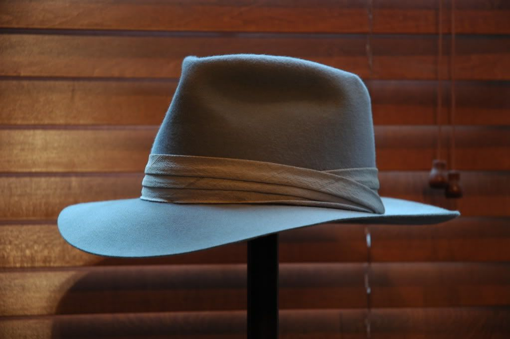 Stetson Privateer