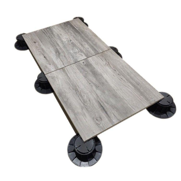Comment poser un carrelage extérieur sur des plots ? matériel - pose carrelage terrasse sur dalle beton