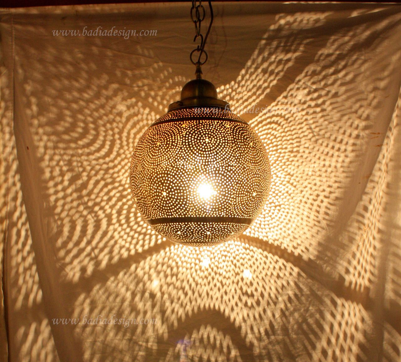 outdoor moroccan lighting. moroccan hanging brass lantern outdoor lighting r