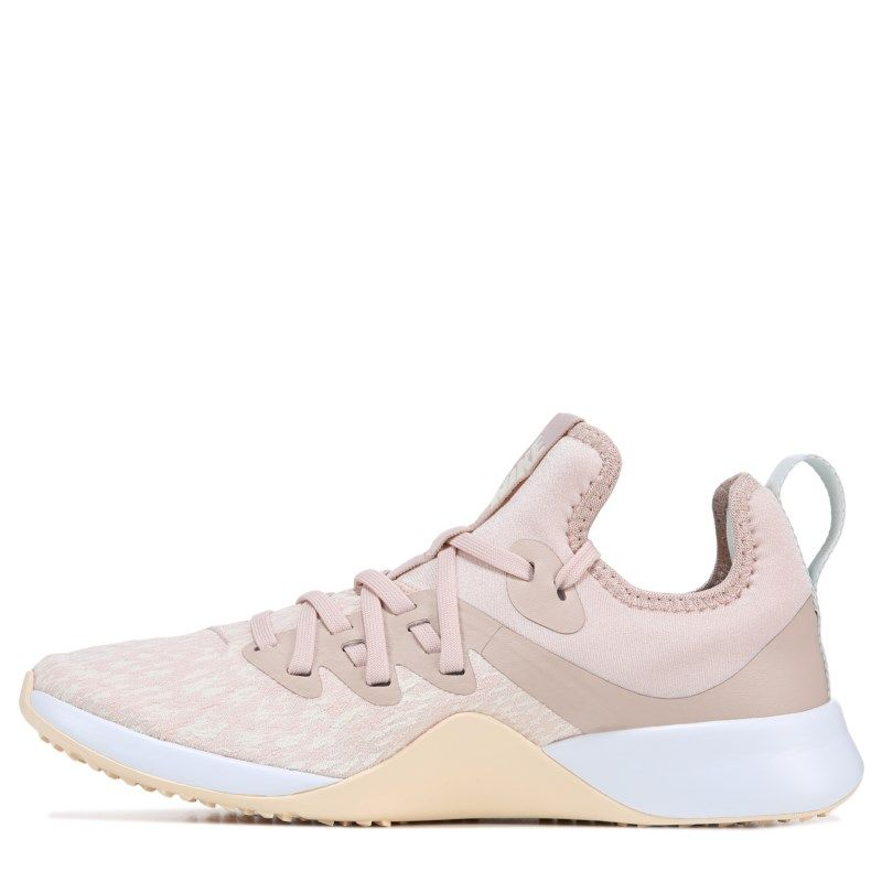bcf249025 Nike Women's Foundation Elite TR Training Shoes (Particle Beige) in ...
