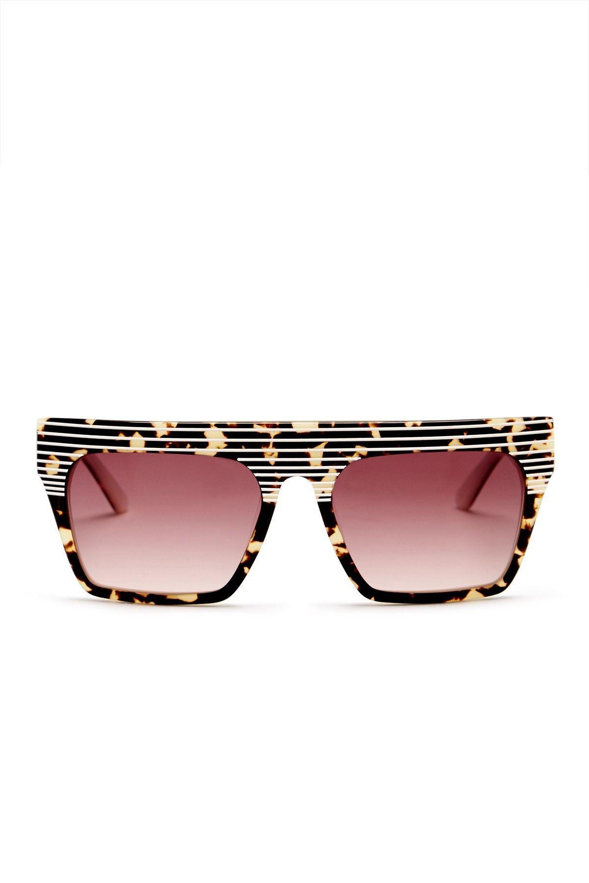 Women s Full Rim Square Shape Sunglasses Products