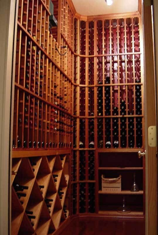 Awesome Small Wine Storage Cabinets