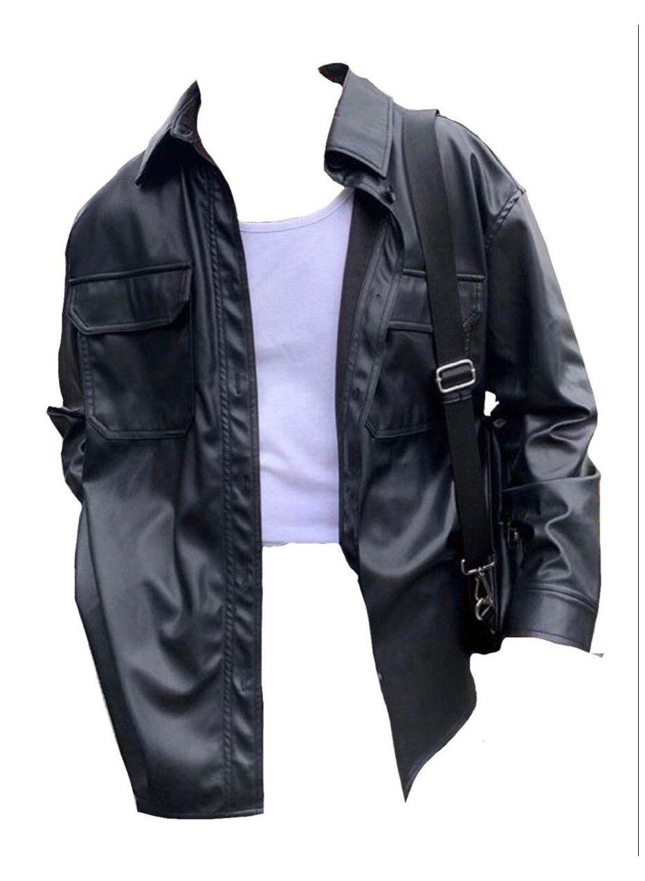Kaffebarpngs Moodboardkaffebar Leather Jacket Png Leatherjacketpng In 2021 Leather Jacket Outfits Jackets Leather Jacket
