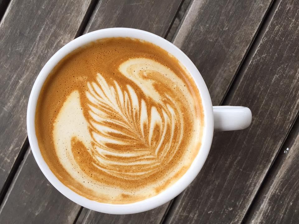 Food Critics The Best Coffee Shops In Kansas City In 2018 Kcur Best Coffee Shop Best Coffee Food Critic