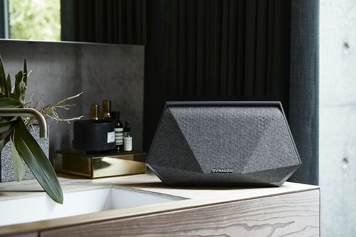 Dynaudio Music 3 wireless music system — GadgetGuy #musicsystem Dynaudio Music 3 wireless music system #musicsystem