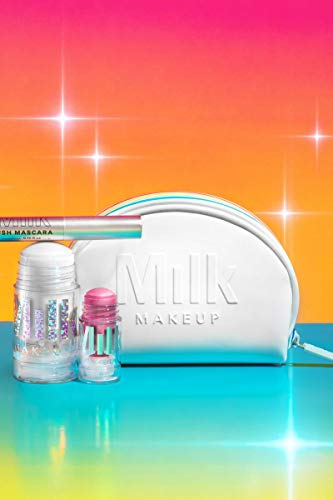 MILK Wear Your Pride Makeup Set Glitter stick, glow