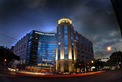 Memorial Hermann   Texas Medical Center in Houston, TX