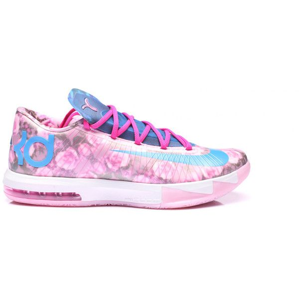 KD 6 Supreme Aunt Pearl ❤ liked on Polyvore
