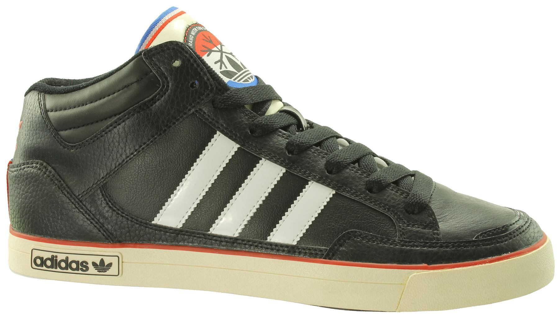 sports shoes 64982 510b3 Mens-adidas-Originals-and-Neo-Label-Boots-Trainers-VC-1000-Vespa -LX-Tennis-Court