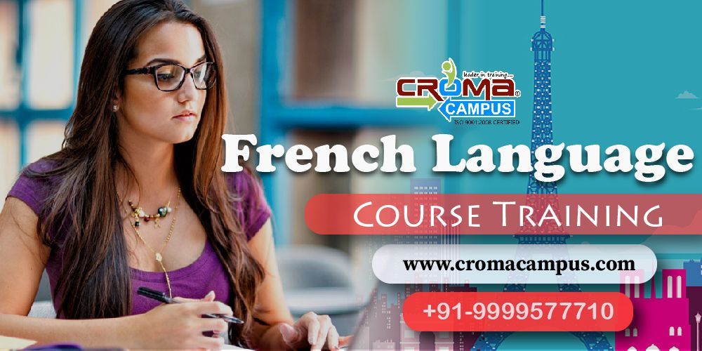 French Language Classes in Noida | French language course, French language, French  language classes
