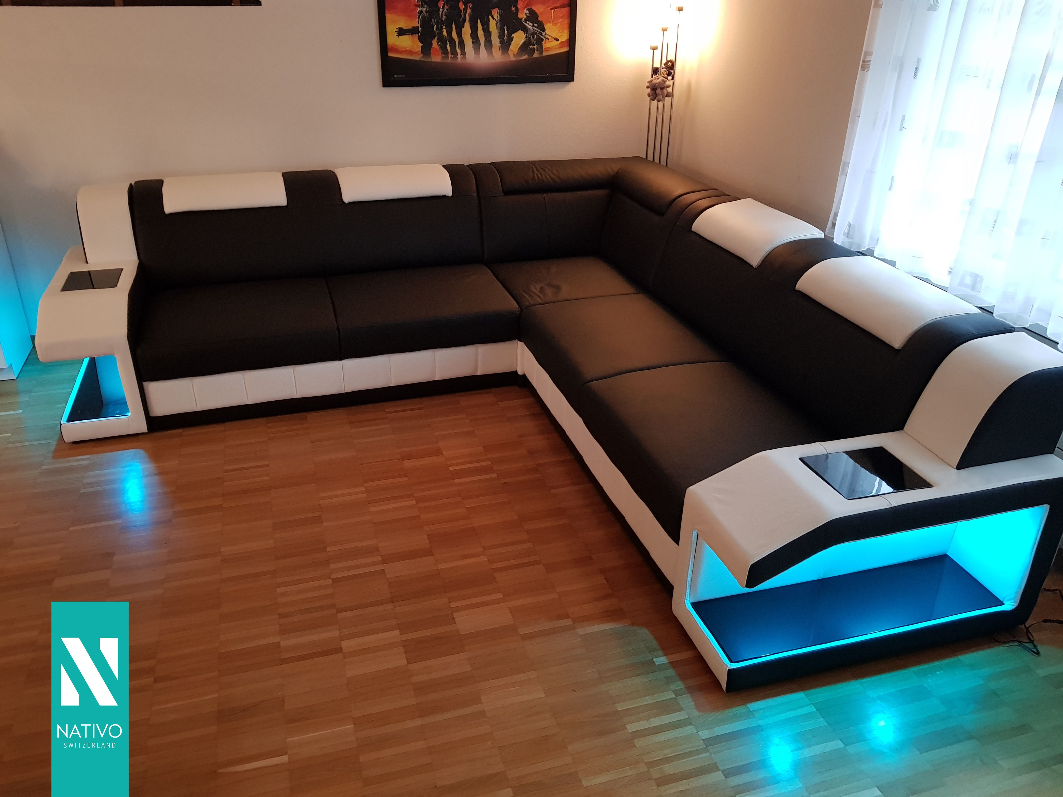 Pin By Henry Carrillo On Sala De Estar Living Room Sofa Design Corner Sofa Set