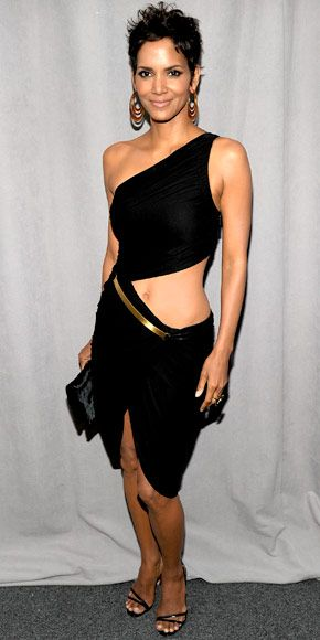 halle berry fitness and diet - i need to know what she does...