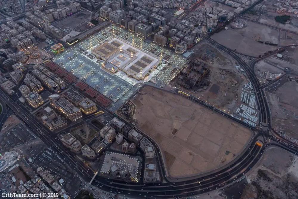صور ساحرة من السماء لمعالم السعودية Instagram Posts Instagram Photo