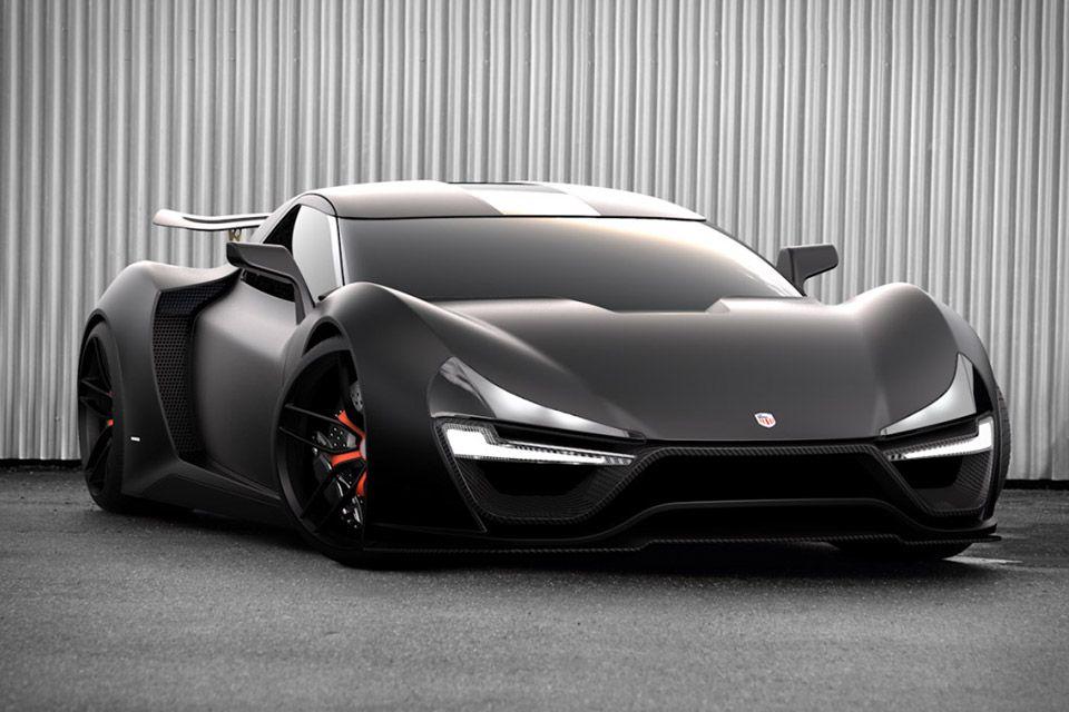 Trion Nemesis Trion Super Cars Vehicles